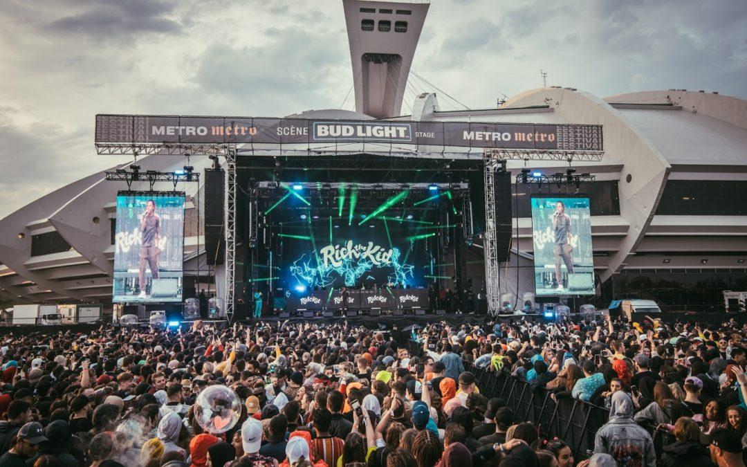 COVID-19: Le Festival maintient son calendrier de festivités